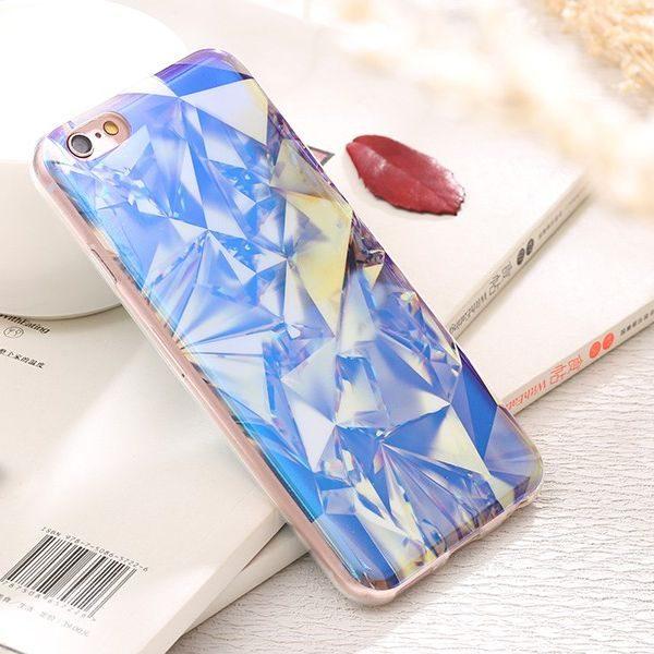 Štýlový silikónový kryt na iPhone 7