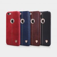 Elegantné púzdro NILLKIN pre iPhone 6 Plus : 6S Plus zo syntetickej kože3