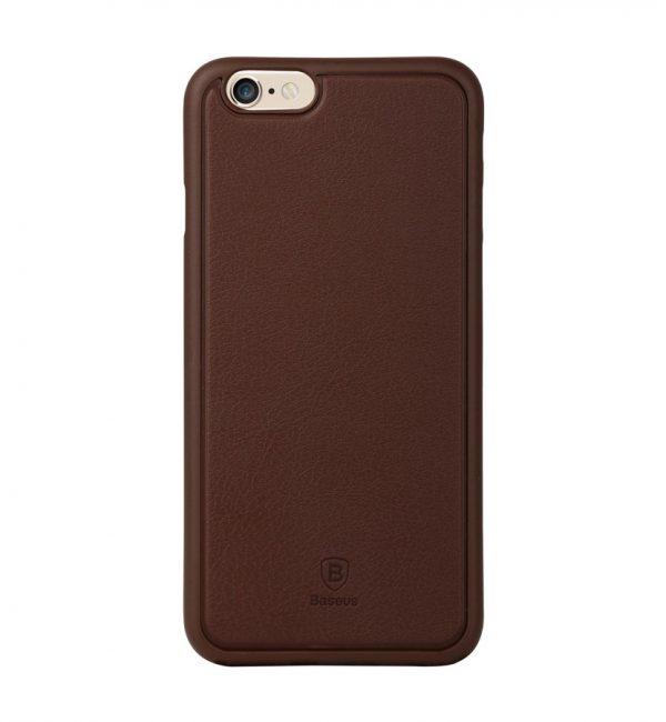 Luxusné púzdro BASEUS pre iPhone 6 Plus : 6S Plus zo syntetickej kože4