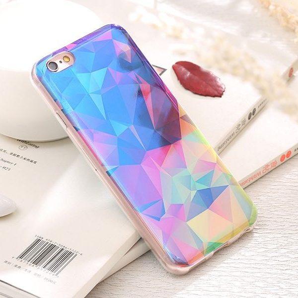 Moderný silikónový kryt na iPhone 7