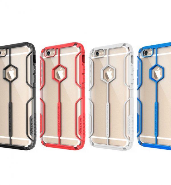 Silikónový ochranný obal NILLKIN pre iPhone 6 Plus : 6S Plus2