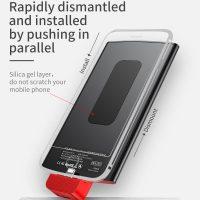 BASEUS Power Bank 4000mAh, externá batéria, inými slovami tiež externá batéria, je prenosné zariadenie, prostredníctvom ktorého dobijete mobilný telefón.