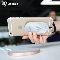 Bezdrôtový prijímač pre iPhone na možnosť bezdrôtového nabíjania (3)