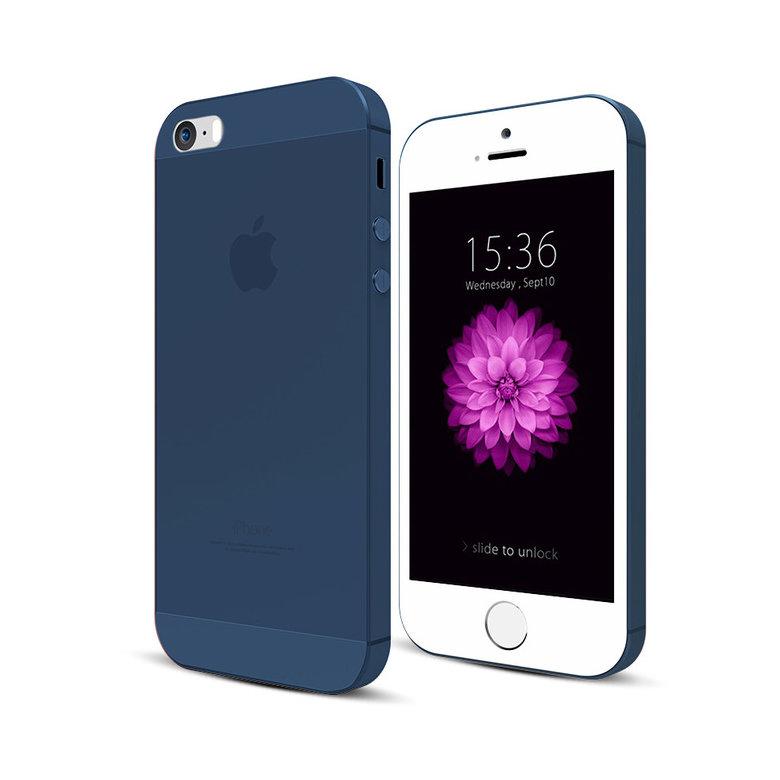 Ultratenký kryt na iPhone 5 5s SE ... e6709115385