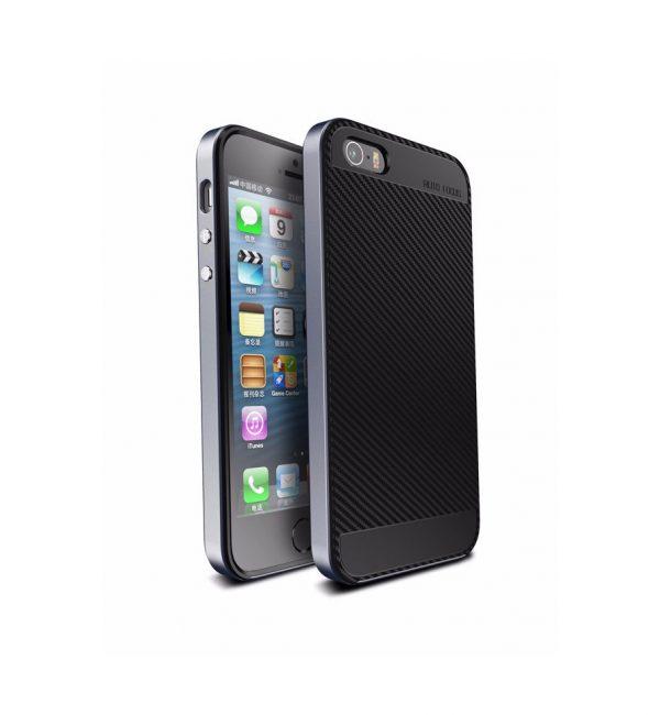 Cafele odolný tenký kryt iPhone 5 5s SE (1)