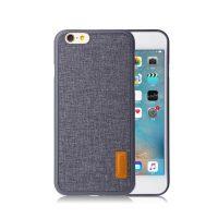Elegantný kryt BASEUS na iPhone 6 a 6S v tmavo šedej farbe (2)
