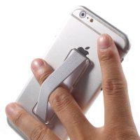 Ručný držiak na iPhone s elastickým popruhom vo farbách (7)