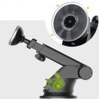 Teleskopický stojan na palubovú dosku automobilu (6)