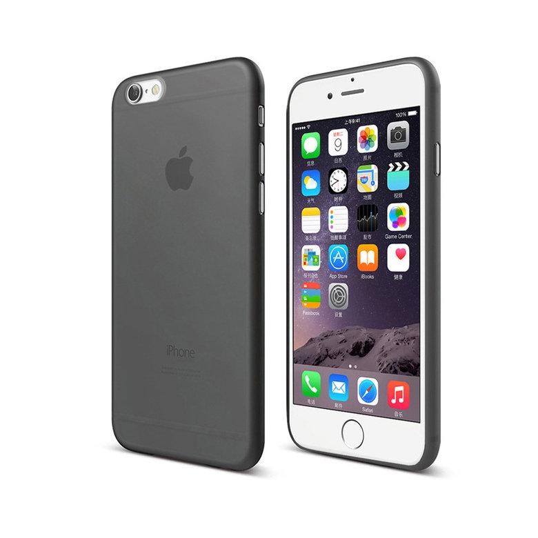 Ultratenký obal na iPhone 6 6s (11) d3da98c6716