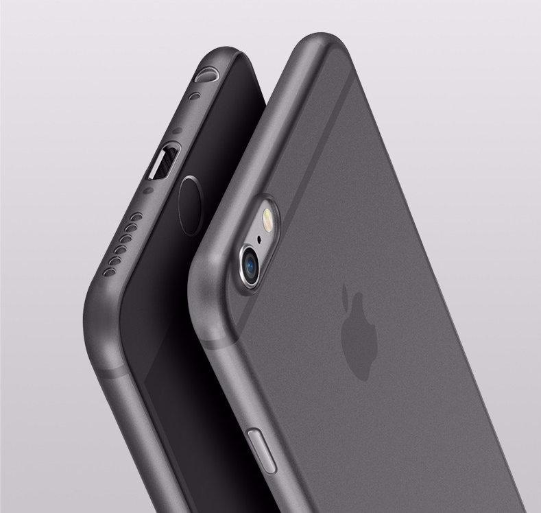 Ultratenký obal na iPhone 6 6s (4) ... 33b35154e73