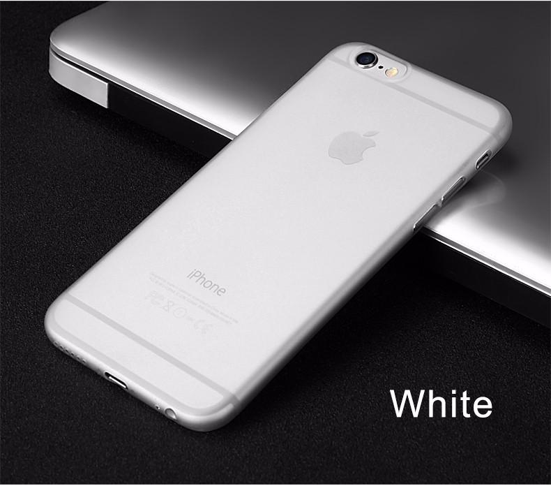 Ultratenký obal na iPhone 6 6s (5) ... f61f29a35f7