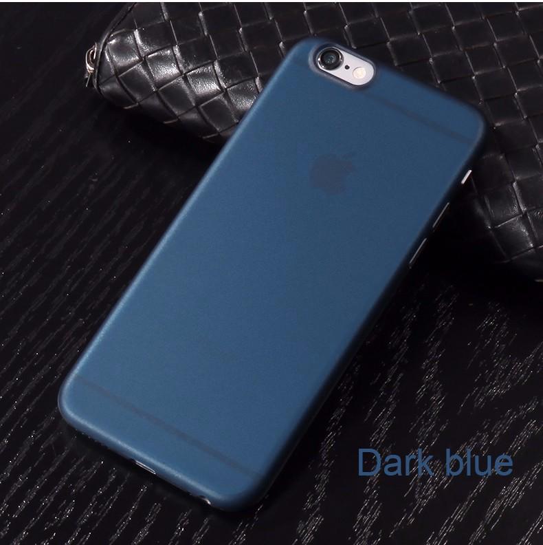 Ultratenký obal na iPhone 6 6s (8) ... 5900fdbb74e