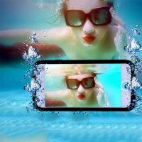 Vodotesný obal iPhone (6)