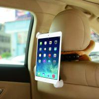 Držiak na opierku sedačky v aute pre iPady (6)