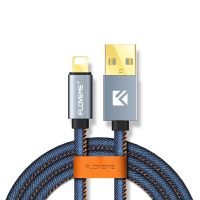 FLOVEME-USB-Cable-Cowboy-Braided-Fast-Charge-For-iphone-7-7-Plus-6-6s-Plus-5s