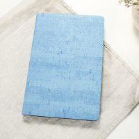 Púzdro na iPad Mini 1, 2, 3, zo syntetickej kože v modrej farbe (1)