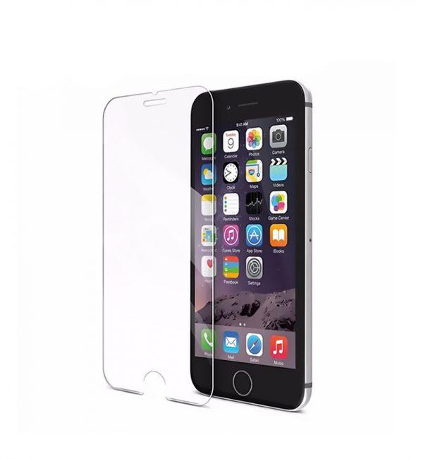 Temperované ochranné sklo iPhone 66S (2)
