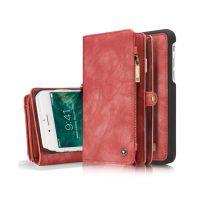 Toto praktické púzdro zároveň slúži ako praktická a elegantná peňaženka, ktorá chráni Váš iPhone proti prachu a nárazom (2)