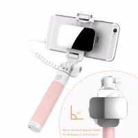 Unikátna dizajnová selfie tyč vhodná pre akýkoľvek model iPhone, ale aj iný telefón (6)