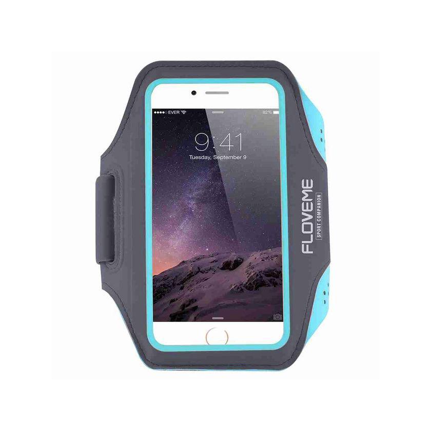 Športové-púzdro-na-behanie-FLOVEME-na-iPhone-6-6S-7-modrá-farba