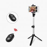 Unikátna dizajnová selfie tyč vhodná pre akýkoľvek model iPhone, ale aj iný smart telefón2