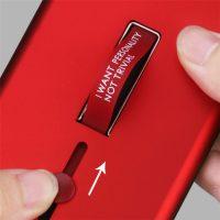 Chráňte svoj iPHONE X a zároveň zachovajte línie jeho kriviek aj elegantný vzhľad (3)
