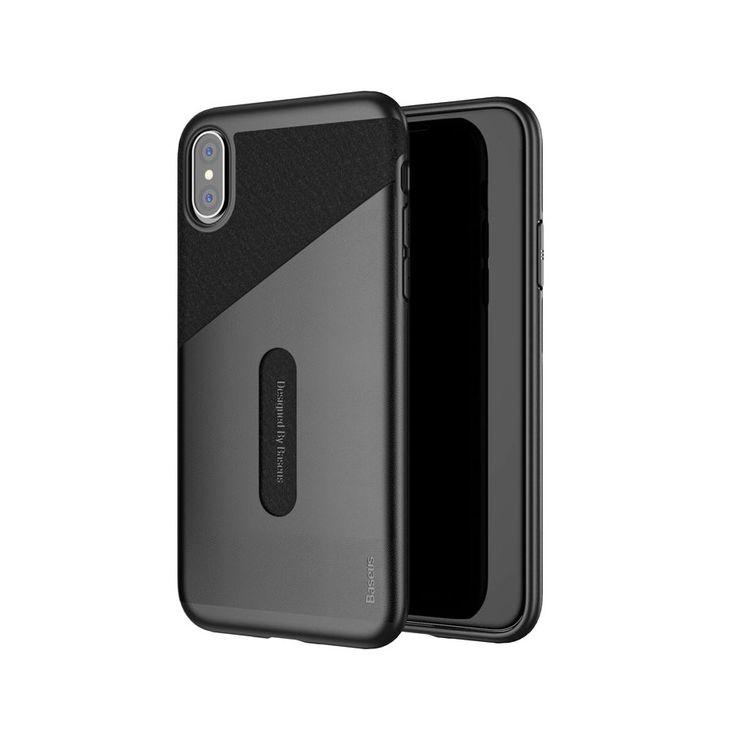 Obal na kreditnú kartu pre iPhone X poskytuje prémiovú kvalitu