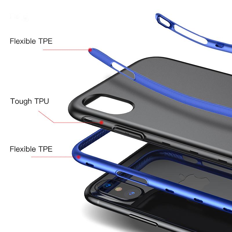 Ochranný obal pre iPhone X poskytuje prémiovú kvalitu ochrany pre váš iPhone  X. Nechýbajú tiež ... 2798748478c