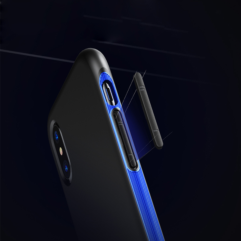 Ochranný obal pre iPhone X poskytuje prémiovú kvalitu ochrany pre váš iPhone  X 387cb2b0608