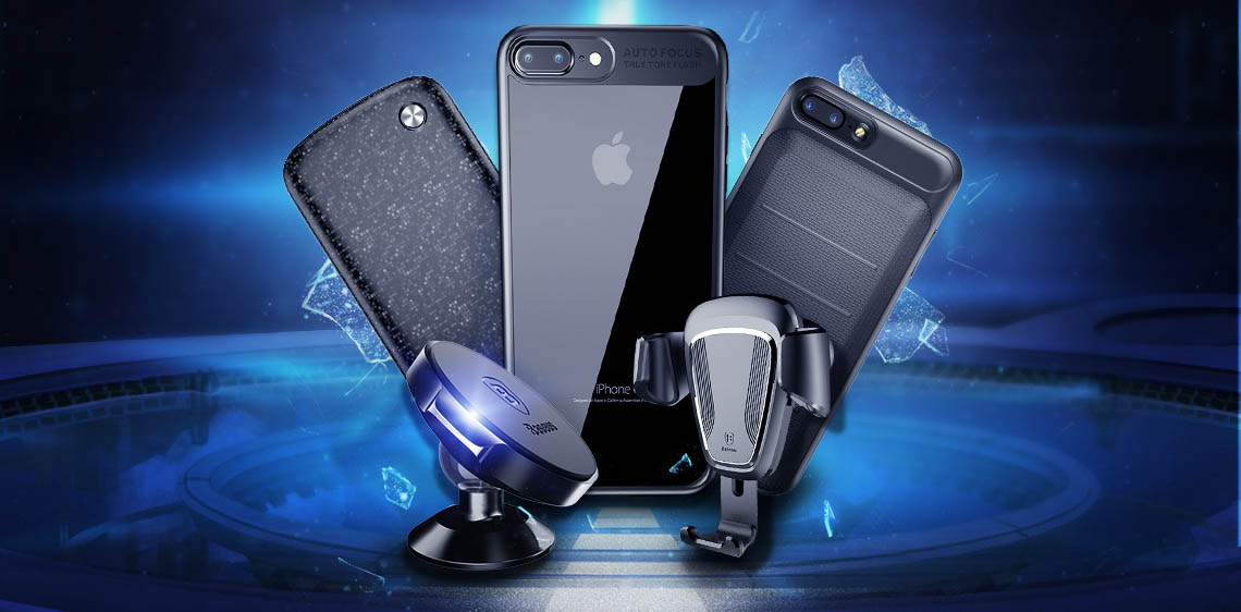 Originálne doplnky pre Apple, iPad, iPhone, Apple Watch