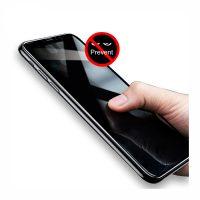 Prekrýva celú prednú časť iPhone, tým chráni telefón pred poškodením a zachová jeho pôvodný stav
