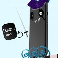 dostatočnu ochranu pre váš iPhone X a zároveň poskytuje štýlový vzhľad Vášho iPhonu X