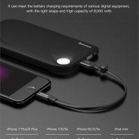 prenosné zariadenie, prostredníctvom ktorého dobijete mobilný telefón, tablet alebo notebook