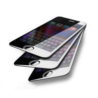 Kvalitné ochranné sklo iPhone 55sSE, Clear verzia