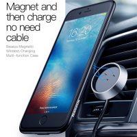 Nabíjačka do auta je certifikovaná a ponúka QI bezdrôtové nabíjanie pre Váš iPhone (1)