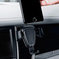Pôsobí štýlovo a elegantne. Jednoduchý a praktický stojan pre Váš mobilný telefón. (2)