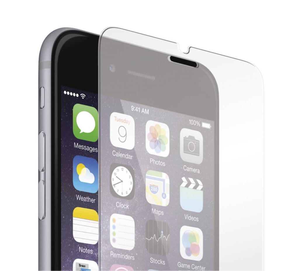 Prečo ochranné sklo na iPhone Určite sa vám už stalo že vám telefón