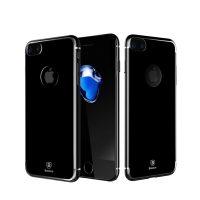 Chráňte svoj iPHONE 7 a iPHONE8 a zároveň zachovajte línie jeho kriviek aj elegantný vzhľad.