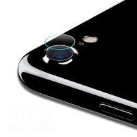 Ochranná sklenená fólia pre zadnú kameru iPhonu 7, iPhone 8, 2ks v balení