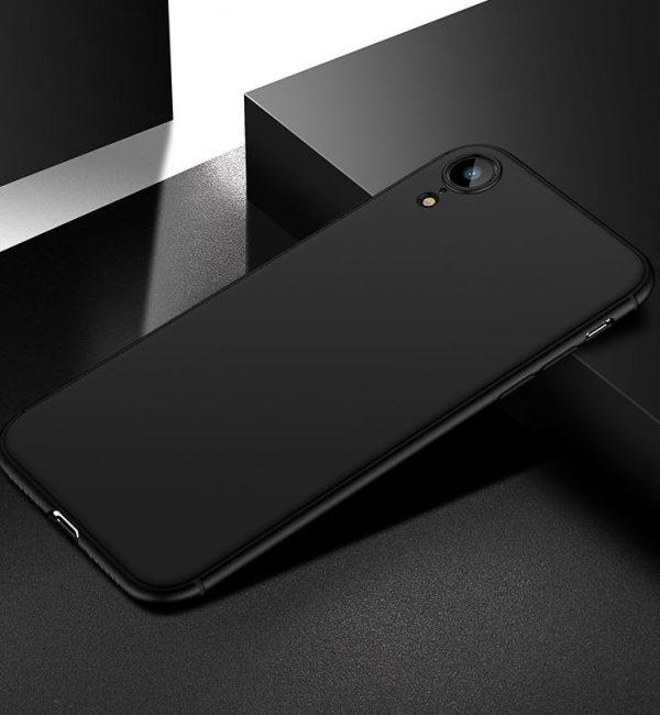 0.4mm Ultratenký kryt pre iPhone XR. Bojíte sa, že sa vám váš iphone XR
