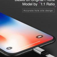 Bojíte sa, že sa vám váš iphone XR odrie alebo poškriabe, no zároveň sa vám páči jeho dizajn a chcete ho zachovať tenký (3)