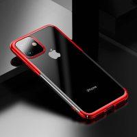 Chráňte svoj iPHONE 11 a zároveň zachovajte línie jeho kriviek aj elegantný vzhľad