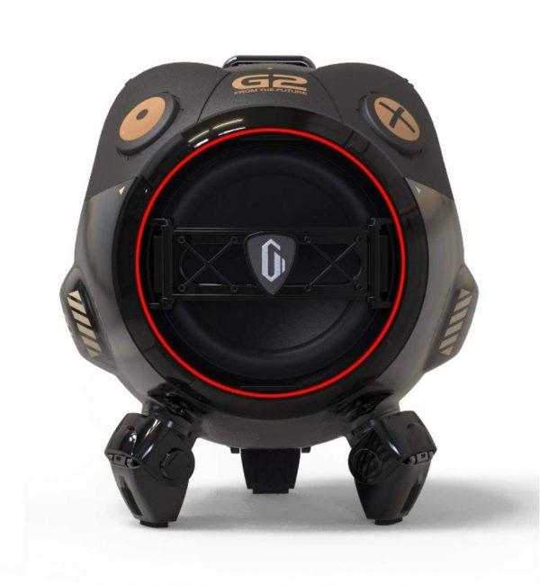 Bluetooth reproduktor Gravastar G2 Venus 10W Shadow Blackhttps://www.luxusne-doplnky.eu/wp-content/uploads/2021/02/Bluetooth-reproduktor-Gravastar-G2-Venus-10W-Shadow-Black.jpg