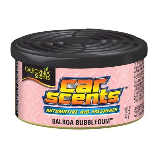 Vôňa do auta California Scents Balboa Bubblegum