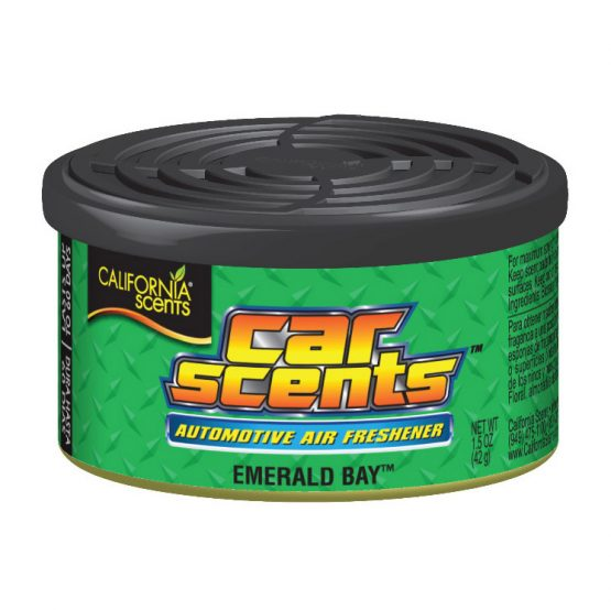 Vôňa do auta California Scents Emerald Bay